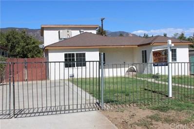 1438 E Sheridan Road E, San Bernardino, CA 92407 - MLS#: TR18232284
