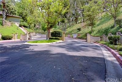 16256 Sierra Ridge Way, Hacienda Hts, CA 91745 - MLS#: TR18232331