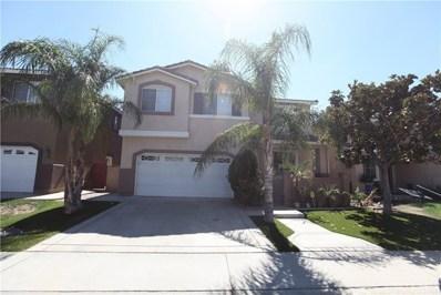 11859 Bunker Drive, Rancho Cucamonga, CA 91730 - MLS#: TR18232409