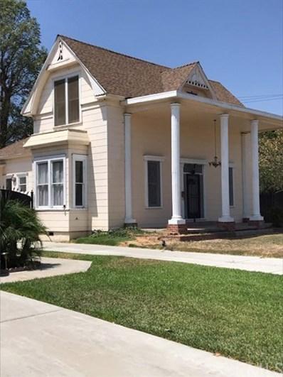 911 Sheridan Avenue, Pomona, CA 91767 - MLS#: TR18232467