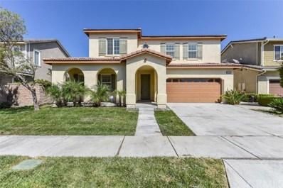 6848 VanDerbilt Street, Chino, CA 91710 - MLS#: TR18232762
