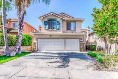 14274 Walnut Creek Drive, Chino Hills, CA 91709 - MLS#: TR18233362