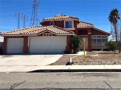 12331 San Dimas Street, Victorville, CA 92392 - MLS#: TR18233687