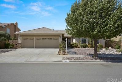 1189 Spicestone Drive, Hemet, CA 92545 - MLS#: TR18234071