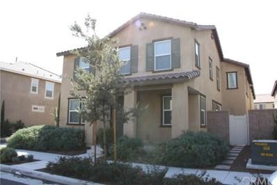 6105 Rosewood Way, Eastvale, CA 92880 - MLS#: TR18234202