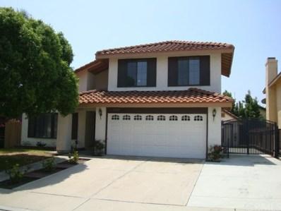 17211 Woodhill Street, Fontana, CA 92336 - MLS#: TR18234303
