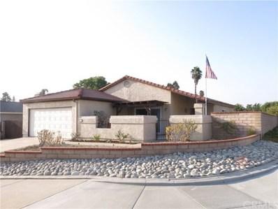 602 Featherwood Drive, Diamond Bar, CA 91765 - MLS#: TR18234311