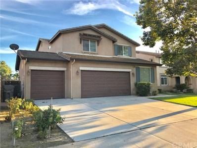 13849 Orangevale Avenue, Eastvale, CA 92880 - MLS#: TR18234881