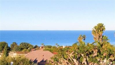 2805 Palos Verdes Drive W, Palos Verdes Estates, CA 90274 - MLS#: TR18235441