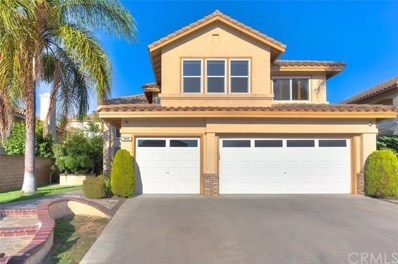 3640 Norwich Place, Rowland Heights, CA 91748 - MLS#: TR18236050