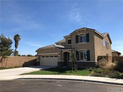 15641 Pumpkin Pl, Fontana, CA 92336 - MLS#: TR18236293