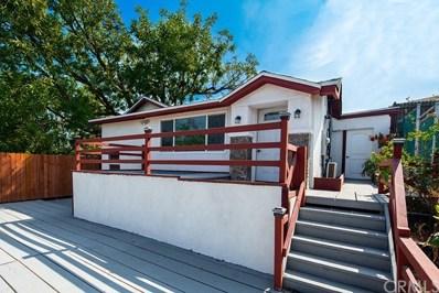 4462 Kewanee Street, El Sereno, CA 90032 - MLS#: TR18236639