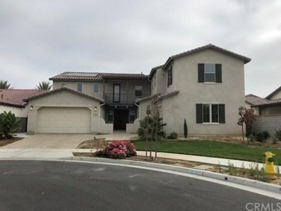 13214 Altfillisch Court, Eastvale, CA 92880 - MLS#: TR18237017