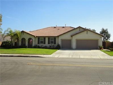 28667 Dracaea Avenue, Moreno Valley, CA 92555 - MLS#: TR18237032