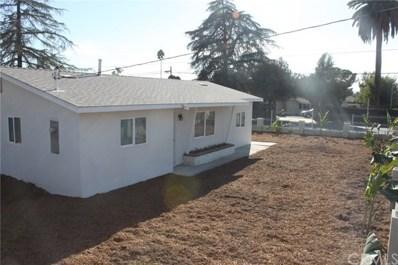 40765 Mayberry Avenue, Hemet, CA 92544 - MLS#: TR18237068