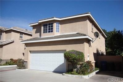 12139 Wanda Street, El Monte, CA 91732 - MLS#: TR18237278