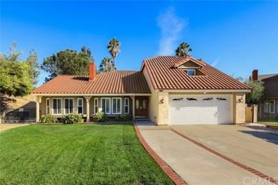 19150 Summit Ridge Drive, Walnut, CA 91789 - MLS#: TR18237387