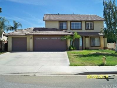 1502 Susan Street, Beaumont, CA 92223 - MLS#: TR18237706