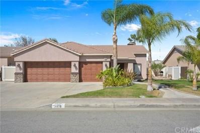 1979 Warwick Street, San Jacinto, CA 92582 - MLS#: TR18237785