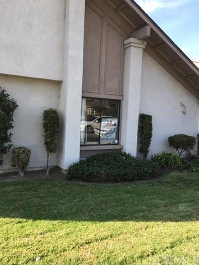 5471 Pioneer Street, Whittier, CA 90601 - MLS#: TR18237954