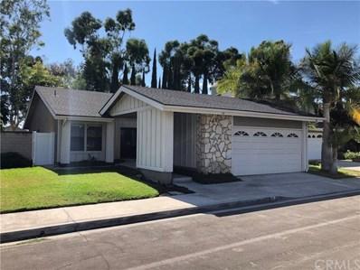55 Lindberg, Irvine, CA 92620 - MLS#: TR18238081