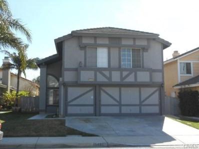 15491 Colt Avenue, Fontana, CA 92337 - MLS#: TR18238461