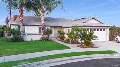14543 Novak Street, Hacienda Hts, CA 91745 - MLS#: TR18239278