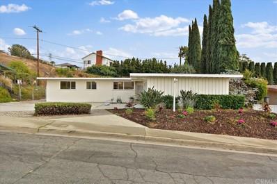 1642 Grandridge Avenue, Monterey Park, CA 91754 - MLS#: TR18239416