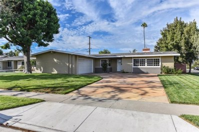 1600 White Oak Street, Costa Mesa, CA 92626 - MLS#: TR18239734