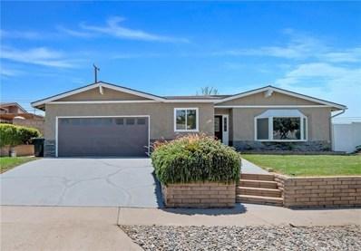 18362 Avolinda Drive, Yorba Linda, CA 92886 - MLS#: TR18239951