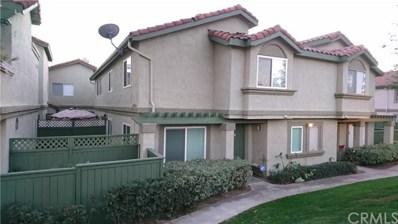 10226 Chaparral Way UNIT B, Rancho Cucamonga, CA 91730 - MLS#: TR18240426