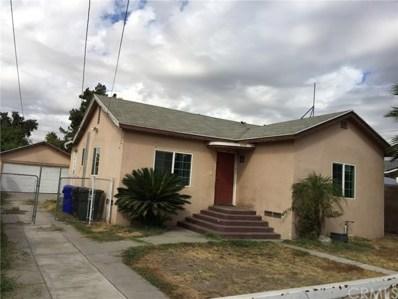 1372 N Lugo Avenue, San Bernardino, CA 92404 - MLS#: TR18240731
