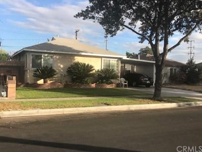 9806 Bartley Avenue, Santa Fe Springs, CA 90670 - MLS#: TR18241092