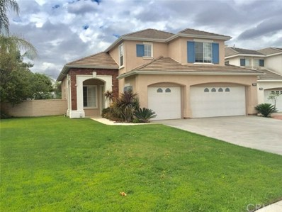 18832 Whitney Place, Rowland Heights, CA 91748 - MLS#: TR18241096