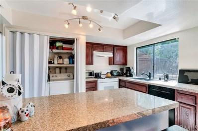 1660 S Heritage Circle, Anaheim, CA 92804 - MLS#: TR18241304