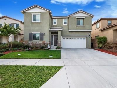 7250 Willowmore Drive, Fontana, CA 92336 - MLS#: TR18241351