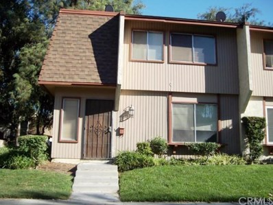 1181 Clark Street, Riverside, CA 92501 - MLS#: TR18241455