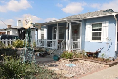 1125 E 66th Way, Long Beach, CA 90805 - MLS#: TR18241624