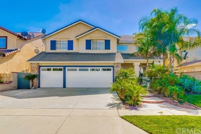 988 Othello Lane, Corona, CA 92882 - MLS#: TR18241755