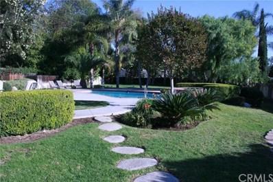 2516 E Villa Vista Way, Orange, CA 92867 - MLS#: TR18242051