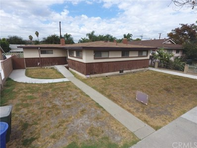 1803 S White Avenue, Pomona, CA 91766 - #: TR18242255