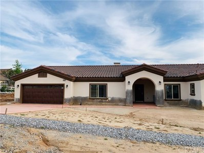 18455 Granite, Riverside, CA 92508 - MLS#: TR18242401
