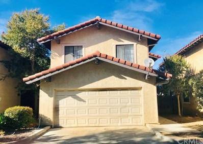 1019 S Reservoir Street, Pomona, CA 91766 - MLS#: TR18242497