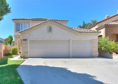 1879 Foxgate Lane, Chino Hills, CA 91709 - MLS#: TR18242913