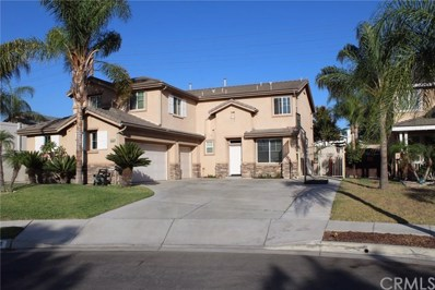 13201 Rancho Bernard Court, Chino, CA 91710 - MLS#: TR18243293