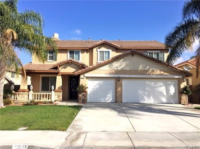 13678 Sagemont Court, Eastvale, CA 92880 - MLS#: TR18243365