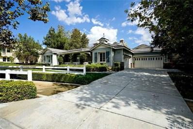 14447 Bethany Avenue, Chino, CA 91710 - MLS#: TR18243381