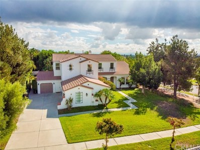 6379 Stable Falls Avenue, Rancho Cucamonga, CA 91739 - MLS#: TR18243388