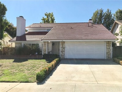 22 Stagecoach, Phillips Ranch, CA 91766 - MLS#: TR18243791