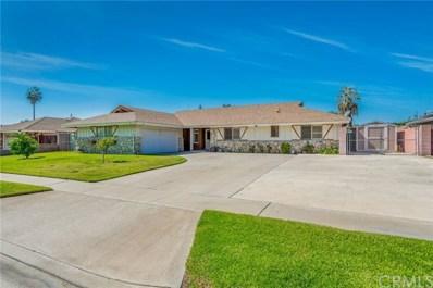 1560 N Pine Avenue, Rialto, CA 92376 - MLS#: TR18244009
